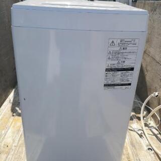 全自動洗濯機 4.5k