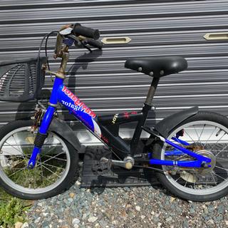子供 自転車 16インチ