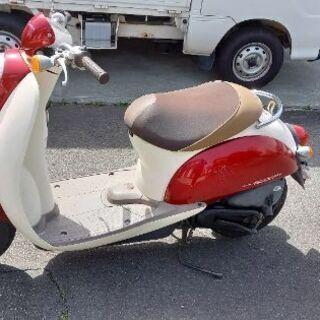 原付きバイク売ります。 ホンダクレアスクーピー
