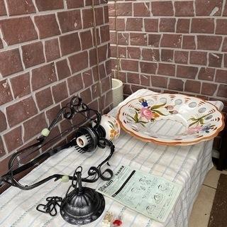 【ネット決済】逸品素敵な柄♪イタリア製コイズミ照明 ilumシリ...