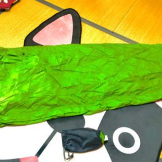 イスカ ウェザーパックシュラフカバー スーパーライト 410g