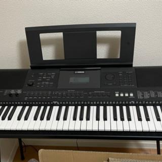 YAMAHA PSR-E453 キーボード