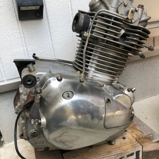 エストレヤ  エストレア エンジン ジャンク