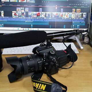売れる動画制作の作り方伝授いたします