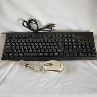 キーボード&マウスセット