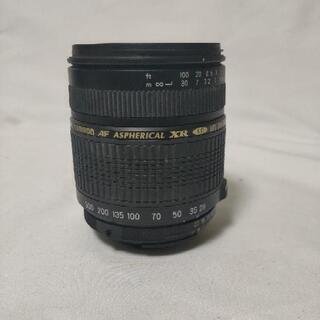 タムロン AF XR DI 28-300mm ニコン用