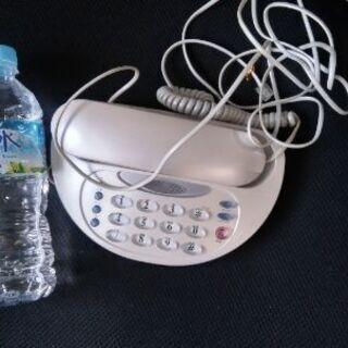 かわいい電話機