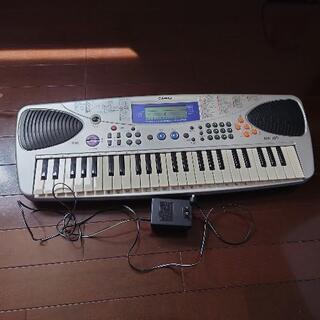カシオ キーボード MA-150の画像