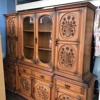 食器棚 サイドボード ブラジル家具