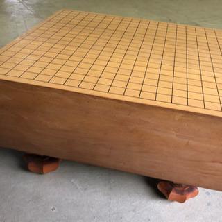 【ネット決済】囲碁台のみ