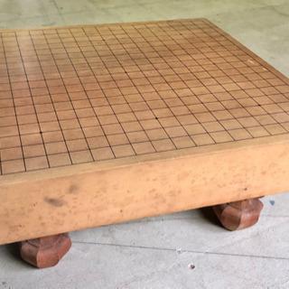 【ネット決済】囲碁台