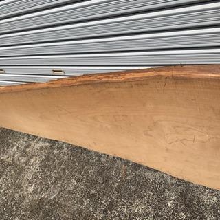 売り切りセール檜木一枚板