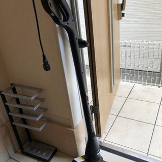 【ネット決済】【値下げ!】スマイル 電気草刈機 SG9300  ...