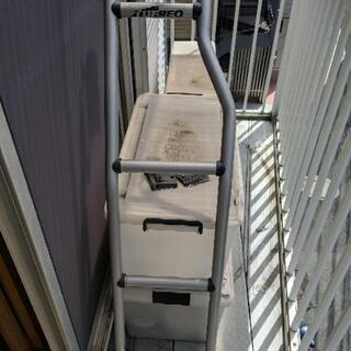 【ネット決済】ハイエースはしご売ります