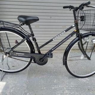 26インチ 自転車 通勤通学