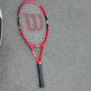 【ネット決済】テニスラケット ジュニア