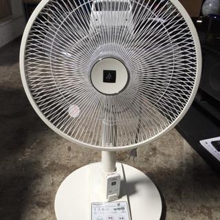 ◆人気モデル◆SHARP プラズマクラスター 扇風機 2014年...