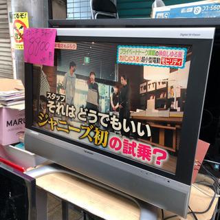 シャープ 32インチ 液晶テレビ 配達可能
