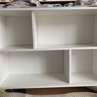 IKEA 棚 シェルフ 【引き渡し5/16まで】
