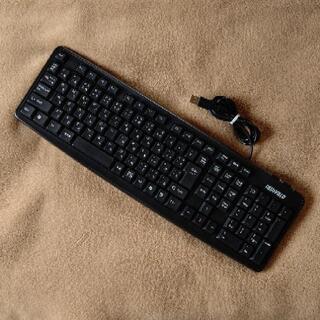 キーボード バッファロー製 BUFFALO 美品です