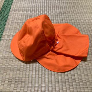【ネット決済】カラー帽子 保育園 幼稚園