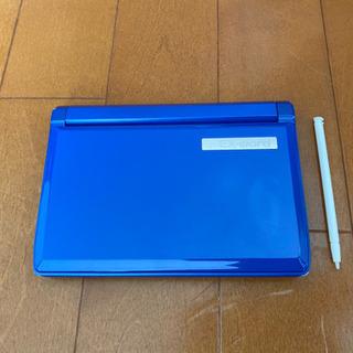 美品★CASIO★XD-A4800シリーズ 電子辞書★高校生