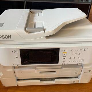 インクジェットプリンター エプソンPX-M5081F A3対応 ...