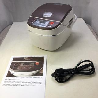 炊飯器 高級土鍋加工炊飯器DT-SH1410-3 大栄 ほとんど未使用