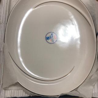 パスタ皿 0円