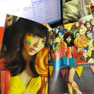 AKB48 写真集 DVD