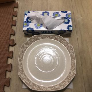 皿 0円の画像