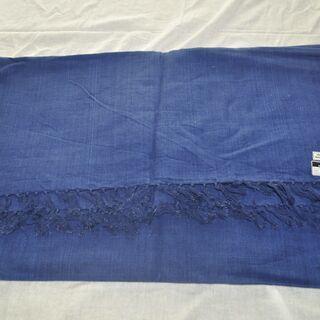 テーブルクロス インド産藍染 130×160cm