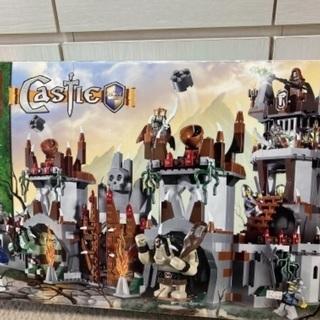 LEGO キングダム キャッスル ジャンク