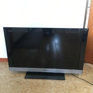 液晶テレビSONY BRAVIA 32型2010年製