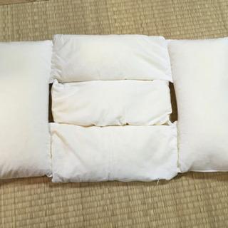 【ネット決済】ロフテー 快眠枕 3号 パイプ
