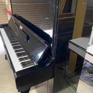 【中古品】アップライトピアノ