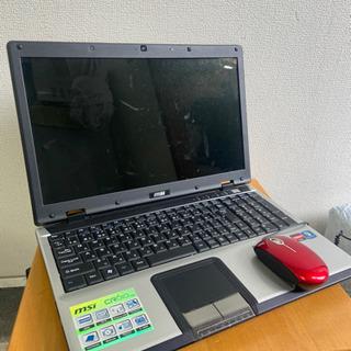 中古 ノートパソコン(電1-173)