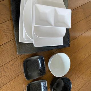 ニトリ 食器セット