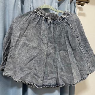 INGNI ミニスカート(Mサイズ)