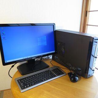 Lenovo デスクトップパソコン H330 Windows10...