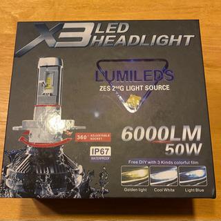 新品 HB4  LED 6000k