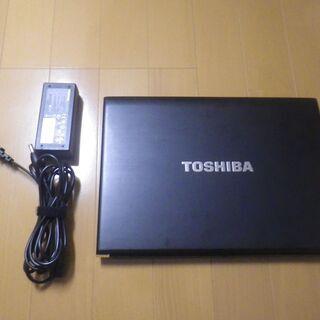【東芝ノートパソコン】dynabook R731/D(core-...