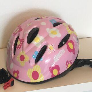 キッズ ヘルメット 子供用ヘルメット 47~51㎝