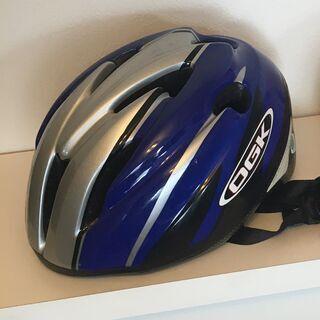 児童用ヘルメット 小学生用ヘルメット 54~56㎝ 自転車用