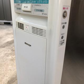 【ネット決済】生ゴミ処理機 SHARP NP40-CX