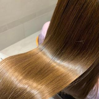 5/23.24.31髪質改善トリートメント付きストレートパ…