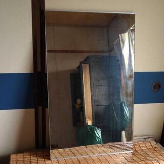 新品☆洗面台用鏡