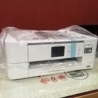 【ほぼ新品】Brotherインクジェットプリンタ DCP-J587N