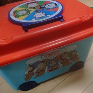 きかんしゃトーマスおもちゃ箱