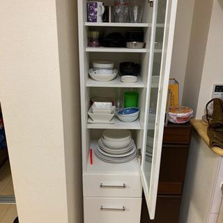 食器棚 - 家具